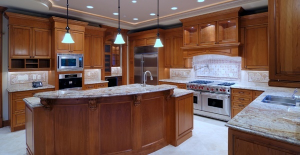 Our Rochester Kitchen Remodeling Contractors Provide These Detailed Services